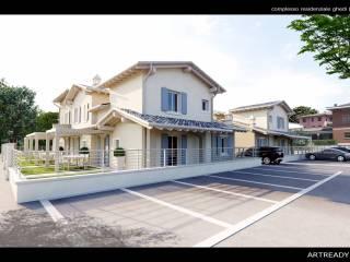 Foto - Villa, nuova, 162 mq, Ghedi