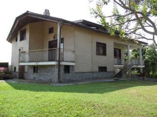 Foto - Villa, buono stato, 255 mq, Calliano
