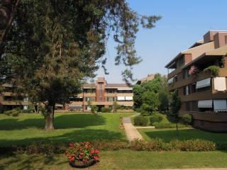 Foto - Appartamento ottimo stato, quinto piano, Buccinasco