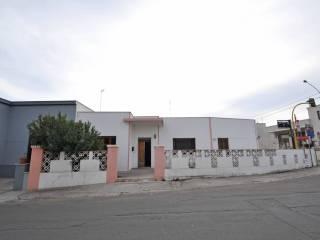 Foto - Villa, buono stato, 500 mq, Racale