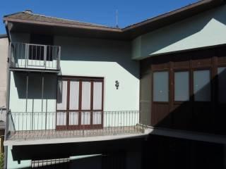 Foto - Quadrilocale via Leonardi, Cavaglio d'Agogna