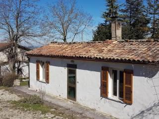 Foto - Rustico / Casale via Montesoffio 12, Montesoffio, Urbino