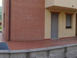 Foto - Trilocale nuovo, piano terra, Bibbiena
