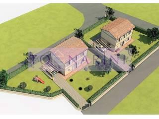 Foto - Villa, nuova, 169 mq, Molin Nuovo, Chiesina Uzzanese