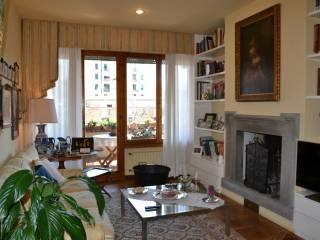 Foto - Appartamento ottimo stato, secondo piano, Saione, Arezzo