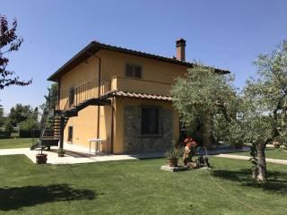 Foto - Villa Ex strada provinciale della Catona 61, La catona, Arezzo