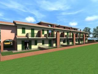 Foto - Appartamento nuovo, primo piano, Casalguidi, Serravalle Pistoiese