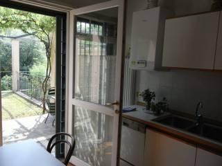 Foto - Villa a schiera via Madonna della Castagna 13, Colli, Bergamo