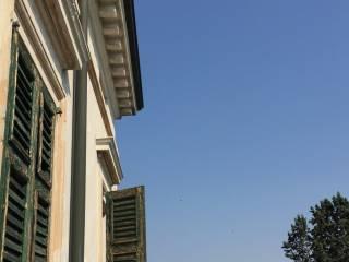 Foto - Palazzo / Stabile tre piani, da ristrutturare, Garolda, Roncoferraro