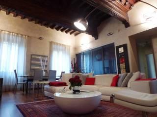 Foto - Appartamento via XX Settembre, Centro città, Asti