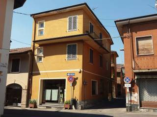 Foto - Bilocale buono stato, primo piano, Viguzzolo