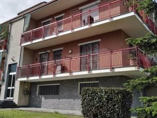 Foto - Appartamento buono stato, primo piano, Murisengo