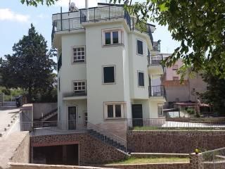 Foto - Villa, nuova, 524 mq, Reggio Calabria