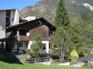 Foto - Villa via Nicolò Rusca 42A, Chiesa In Valmalenco