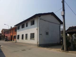 Foto - Villetta a schiera 3 locali, nuova, Lombriasco