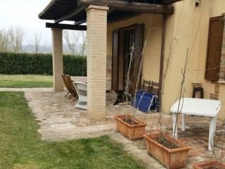 Foto - Casa indipendente loc  casesparse, Magione