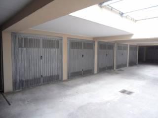 Foto - Box / Garage vicolo Filippo Corridoni 18, Gorgonzola
