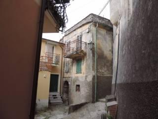 Foto - Palazzo / Stabile via alle Cottarze 12, Missano, Castiglione Chiavarese