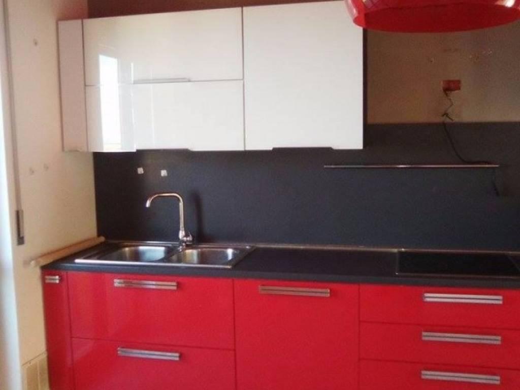 foto cucina Appartamento via Collina, 13, Monsano