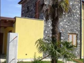 Foto - Casa indipendente 120 mq, nuova, Castelnuovo Magra