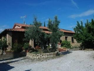 Foto - Villa, nuova, 200 mq, Casale Marittimo