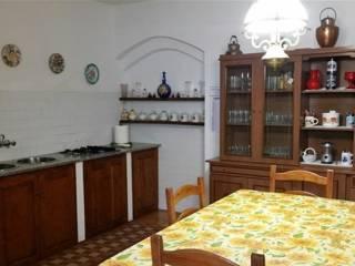 Foto - Casa indipendente via V  Veneto 9, Casale Marittimo