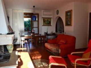 Foto - Casa indipendente 150 mq, Casale Marittimo
