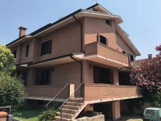 Foto - Villa, ottimo stato, 250 mq, Pontegradella, Ferrara