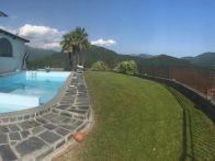 Villa Vendita San Colombano Certenoli