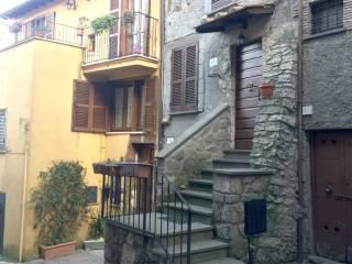 Foto - Casa indipendente via Careni, 15, Orte