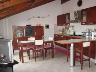 Foto - Attico / Mansarda largo Caccia Dominioni 1, San Zenone Al Lambro