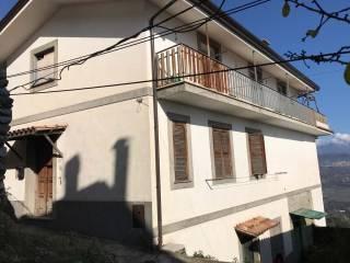 Foto - Villa via Della Portella 129-131, Madonna Del Piano, Morolo