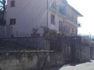 Foto - Villetta a schiera 4 locali, buono stato, Pettinengo