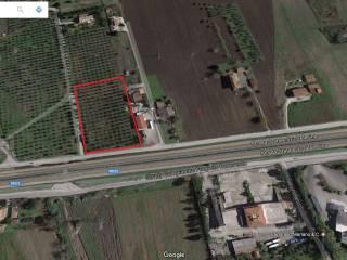 Foto - Terreno edificabile industriale a Benevento