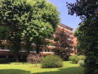 Foto - Quadrilocale via degli Albani 2, Borgo Santa Caterina, Bergamo