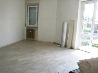 Foto - Bilocale ottimo stato, primo piano, Pernate, Novara