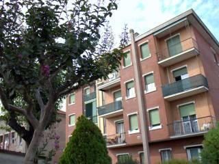 Foto - Trilocale buono stato, terzo piano, Seveso