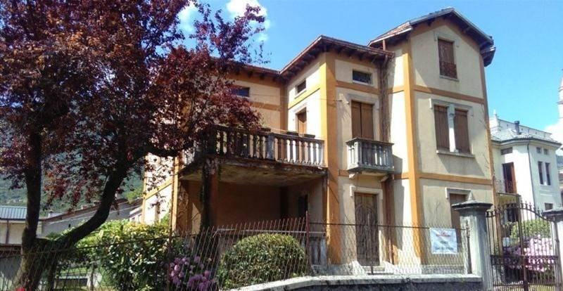 foto  Villa 480 mq, Arsiero