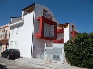 Foto - Appartamento Vico 1° Laconi, Oristano
