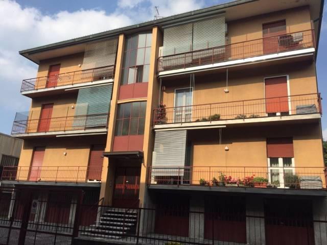 Appartamento in vendita a Cermenate, 3 locali, prezzo € 95.000 | Cambio Casa.it