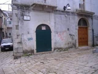 Foto - Monolocale Vico della Posta 10, Venosa