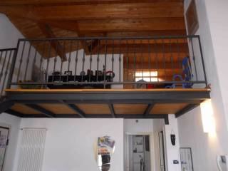 Foto - Casa indipendente 120 mq, buono stato, Borgo San Rocco, Ravenna