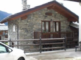 Foto - Appartamento frazione Grand Hoel 8, Grand Hoel, Montjovet