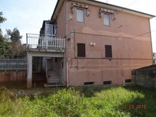 Foto - Palazzo / Stabile via Carlo Antognini, Baraccola - Aspio, Ancona
