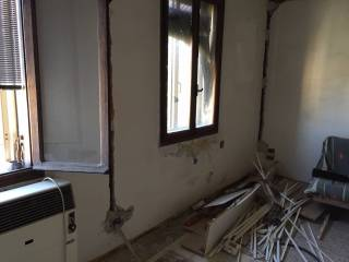 Foto - Bilocale da ristrutturare, quarto piano, Santa Croce, Venezia