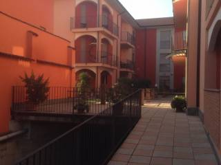 Foto - Quadrilocale nuovo, primo piano, Saluggia