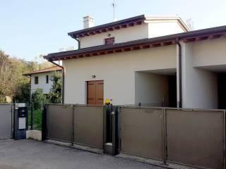 Foto - Villetta a schiera 5 locali, nuova, Quinto Di Treviso