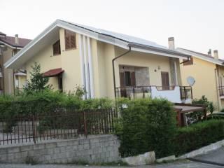 Foto - Villa, buono stato, 170 mq, Santo Stefano Di Rende, Rende