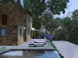 Foto - Villa, nuova, 200 mq, Sant'ambrogio, Zoagli