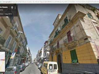 Foto - Quadrilocale da ristrutturare, terzo piano, Piscinola, Napoli